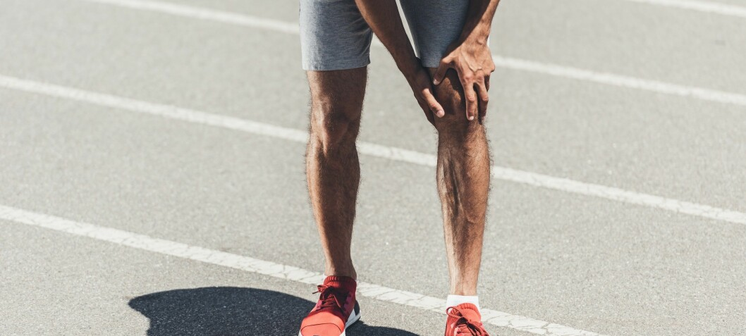 What's the lasting effect of surgical knee repair?