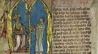 Law and justice: Swearing an oath in the Middle Ages was powerful evidence