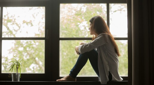 Eating disorders can come back later in life