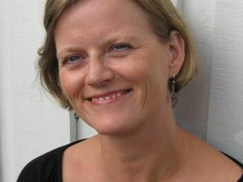 Karine Nyborg, a professor of economics at the University of Oslo. (Photo: UiO)
