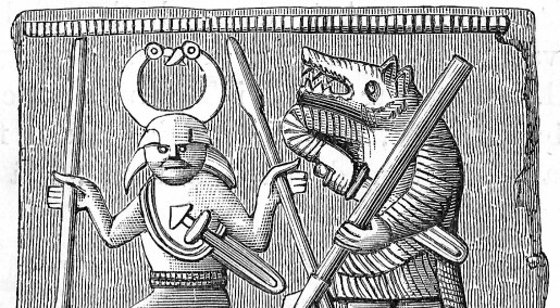 Crazed Viking warriors may have been high on henbane