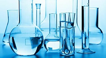 Is chemistry going backward in Norway?