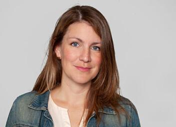Ida Irene Bergstrøm