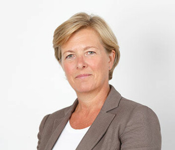 Kari Østerud (Photo: Senter for seniorpolitikk)