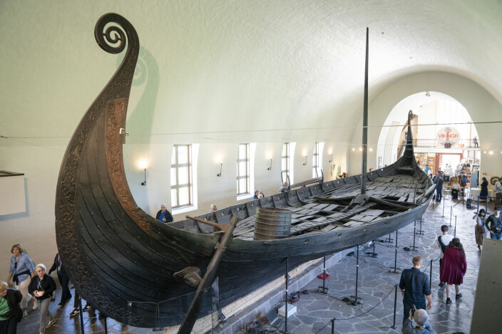 Government finally grants money for new Viking ship museum in Oslo