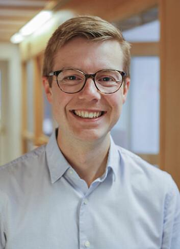 Terje Lohndal, CAS project leader