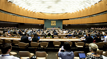 Towards a 'Global compact for safe, orderly and regular migration'