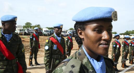 Women in Peacekeeping: Perspectives on Progress