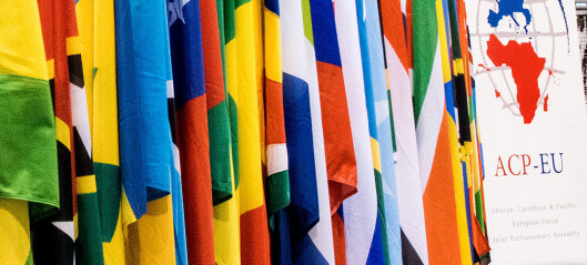 Why the debate over the European Development Fund is a question of politics