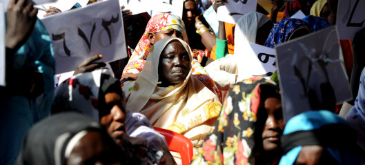 Women in peace negotiations: An instrumentalist or justice-based argument?
