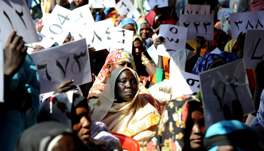 Women's involvement in peace negotiations is necessary to overcome historical injustices where women have been systematically excluded from decision-making and political power, writes Dawn Walsh. Sudanese partake in a citizen hearings in Musfa, Blue Nile State about the 2005 Comprehensive Peace Agreement (Photo: UN Photo/Tim McKulka, CC BY-NC-ND 2.0)