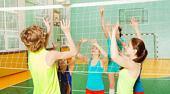 Should children be allowed to choose teams in gym class?