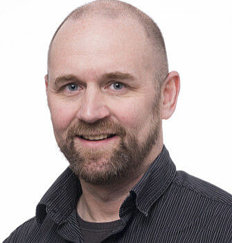 Frank Eirik Abrahamsen has conducted a lot of research on athletes, coaches and organizations in Norwegian and international sports. (Photo: Norwegian School of Sport Sciences)