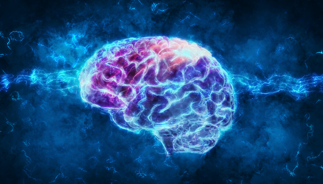 Some parts of the brain shrink in individuals with depression. Electroconvulsive therapy increases brain volume, not only in these parts, but more broadly as well. (Photo: Andrus Ciprian / Shutterstock / NTB scanpix)
