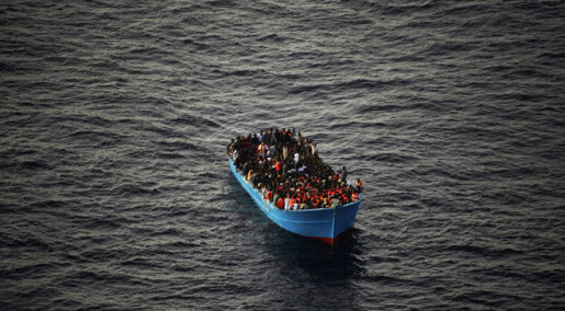 Beyond a state-centric right to protect human rights: Operation Mediterranea by land and sea