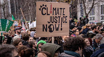 How the EU combines normative and consequentialist motivations in its climate policy