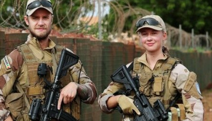 Gender issues are ridiculed and sabotaged in the military