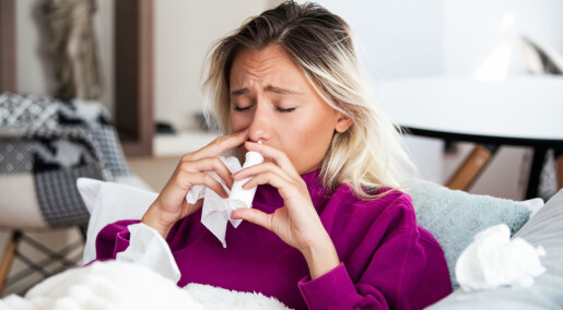 How does the flu virus work, and why do we have to make new vaccines every year?