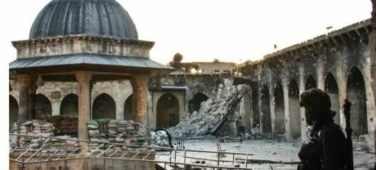 World Heritage in Danger… What Danger?