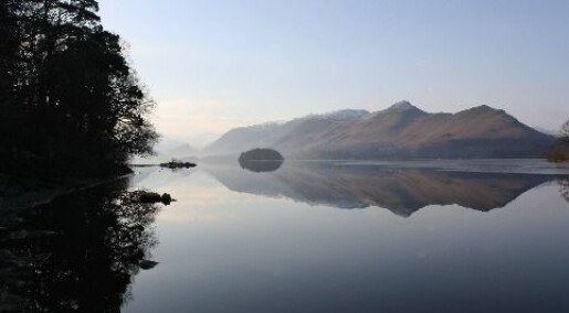 The Lake District – a case of World Heritage perseverance