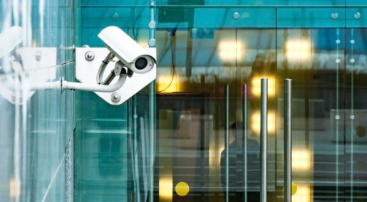 Big Brother is watching you - and makes you behave differently