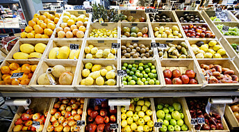 Larger selection of fruits and vegetables in stores boosted sales among the most unhealthy eaters