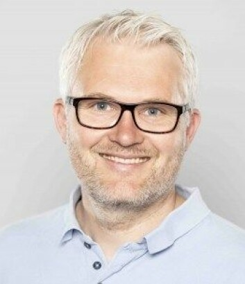 Torgeir R. Hvidsten
