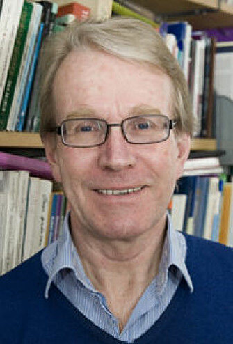 Jan Eivind Myhre is professor emeritus in history at the University of Oslo. He is a specialist on the history of Norway during the 19th century.