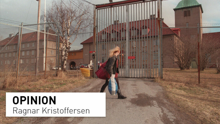 Women sentenced to prison in Norway are treated favourably
