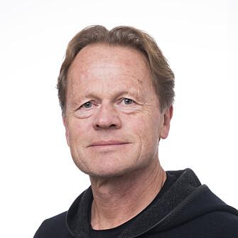 Sigmund Loland is a professor at the Norwegian School of Sport Sciences.