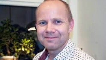 Svein Arild Vis is leading a major research project to look at how the Child Welfare Services in Norway work.