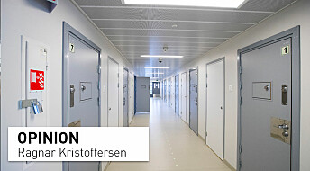 Looking for gender differences in Norwegian prisons is a distraction