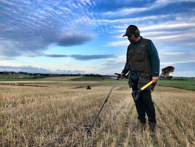 Metal detecting has become an increasingly popular hobby in the past few years. The detectors that enthusiasts can use are also getting better.