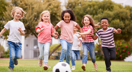 Does research support the claim that youth have become less active?