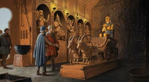 Why is the full story of the Viking Age and High Middle Ages emerging only now?