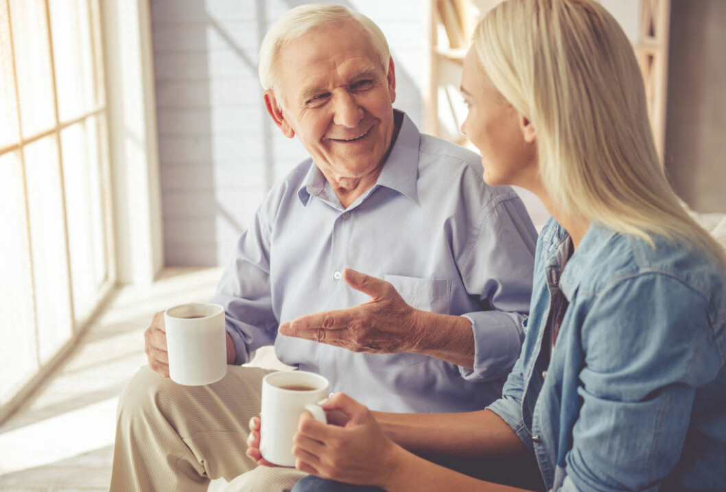 The older people get, the more preoccupied they are with generous pensions for the elderly. Researchers are not very surprised by this finding. However, young people today are quite clear that older people should be able to live with less money in retirement. This surprised researchers.