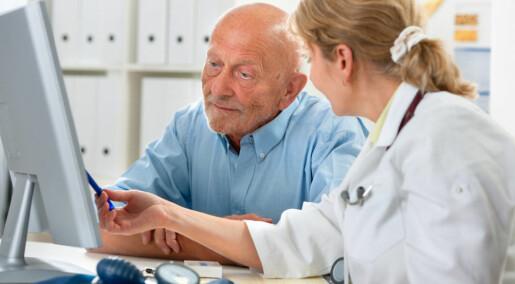 Radiation treatment for prostate cancer increases risk of bladder cancer