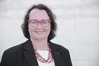 Professor Eva Gerdts has done research on difference in heart disease between men and women.