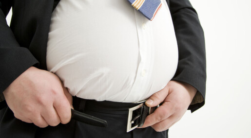 Why testicular cancer can cause weight problems