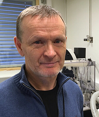 Arne Klungland at the University of Oslo is head of one of the research groups in the world that has worked the longest with RNA modification.