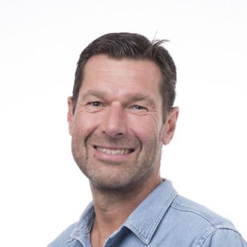 """Virtually everybody has something to gain"", says Ulf Ekelund."