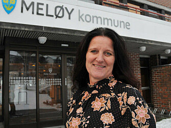 Adelheid B. Kristiansen is the mayor of Meløy municipality in Nordland county. She would like help from researchers in finding solutions to the challenge of more and more elderly people needing help from the municipality.