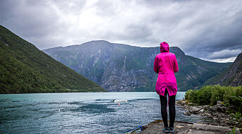 Never before has so much rain been recorded in January in Norway