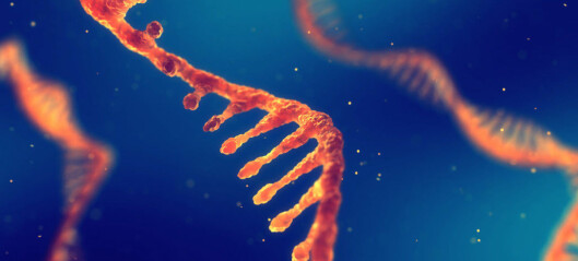 RNA: Scientists have discovered a new layer in the genetic code of life