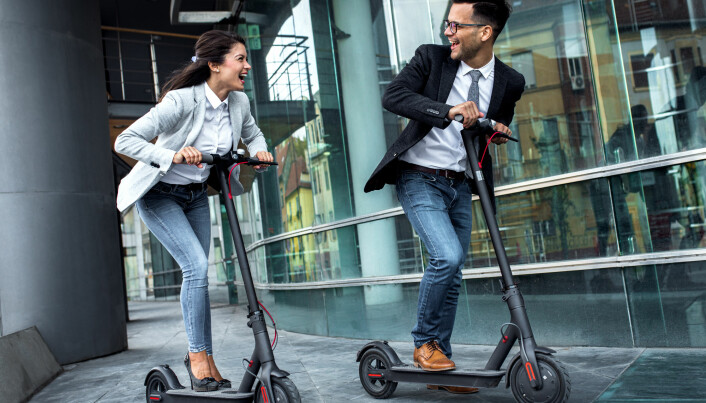 Even though my research confirms that there are considerable complaints and issues when it comes to e-scooters, I think that they are an overwhelmingly welcome addition to urban transportation, writes Stefan Gössling.