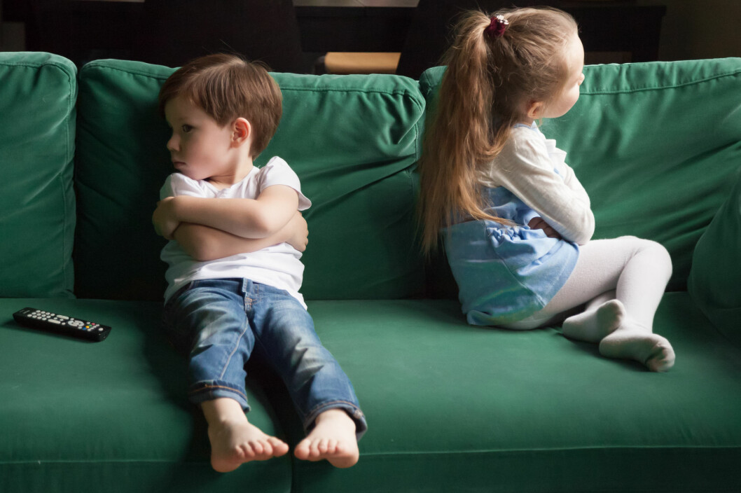 The foster parent's own children are often not a priority for the social services if conflicts arise with the foster children, says associate professor Cecilie Revheim at UiA.
