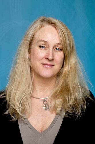 Lynn P. Nygaard has studied academic writing.