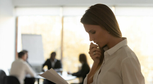 Online therapy: Many more people can get help with the fear of public speaking