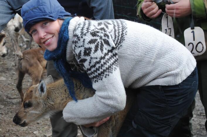 All reindeer owners with whom Kathrine Ivsett Johnsen has spoken want more self-determination for reindeer husbandry.