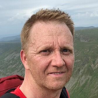 Morten Welde.